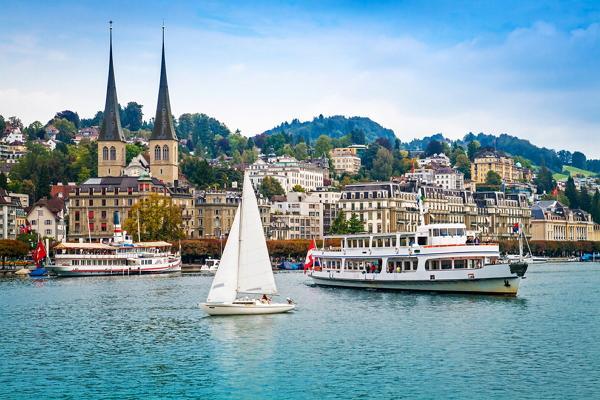 Аренда и прокат автомобилей в Швейцарии