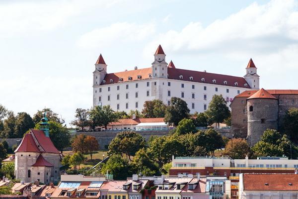 Bratislava Castle photo