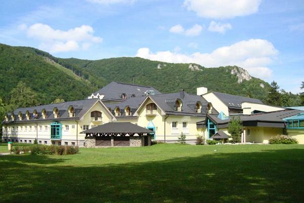 Rajecke Teplice photo