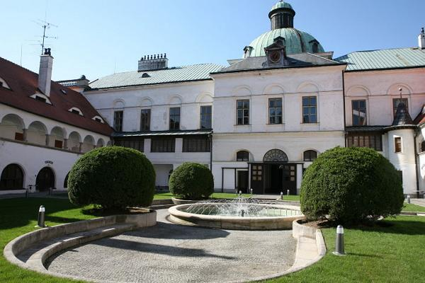 Topolchanka estate photo