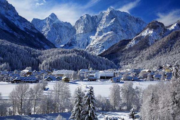 Краньска Гора фото