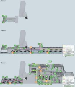 Joze Puchik Airport Internationales Flughafenprogramm