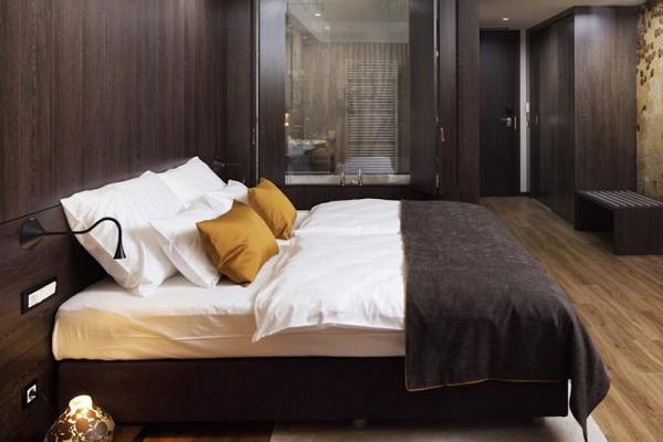 Hotel Nox Fotos
