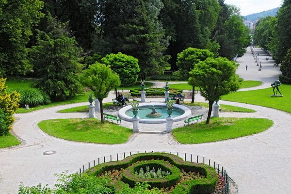 Tivoli Park Foto