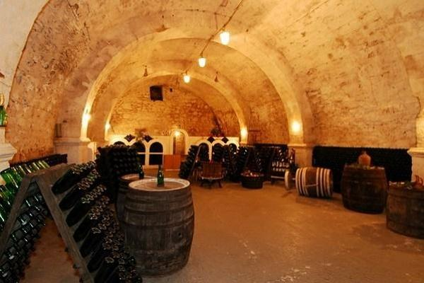 Museum of the History of Winemaking photo
