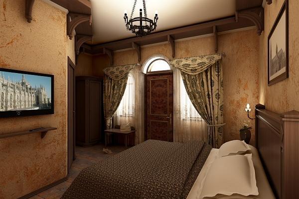 Soldaya Grand Hotel photo