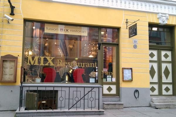 Mix photo