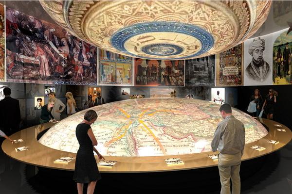 Музей диаспоры фото