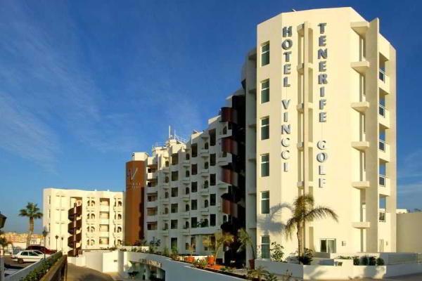 Vincci Tenerife Golf Hotel фото