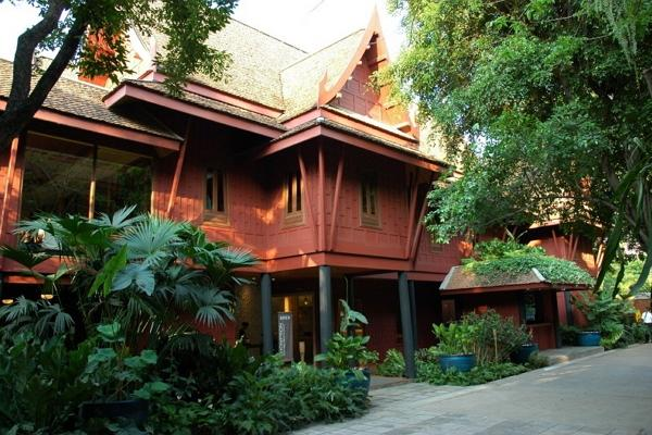 Jim Thompson House Museum photo