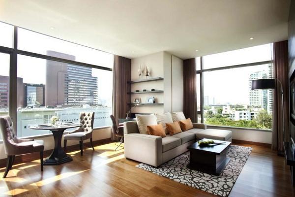 Foto de Oriental Residence Bangkok