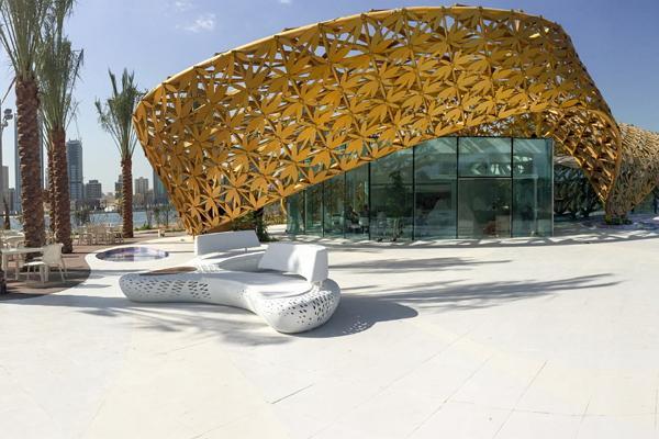 Butterfly Pavilion photo