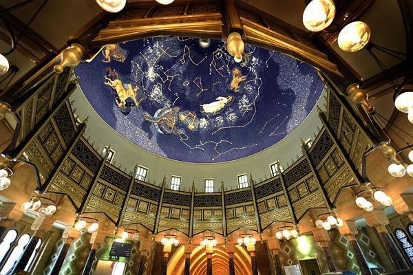 Museum of Islamic Civilization in Sharjah photo
