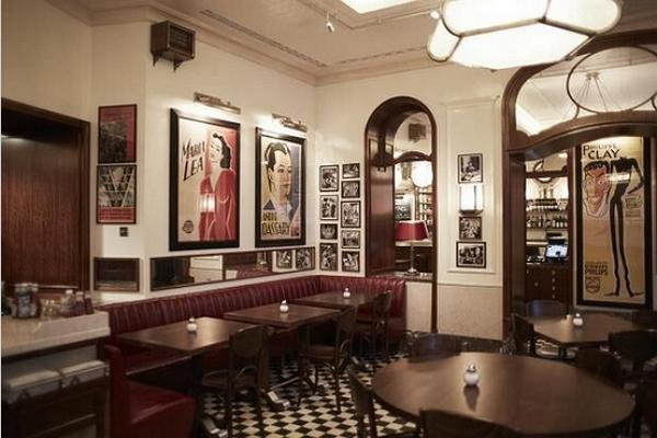 Cafe Colbert Photo