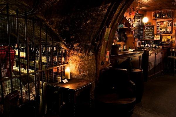 Gordon's Wine Bar photo