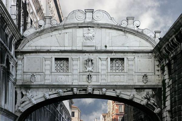 Мост вздохов фото