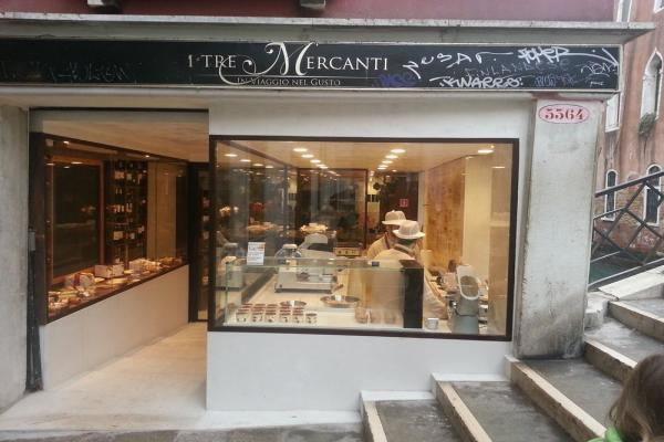 I Tre Mercanti photo