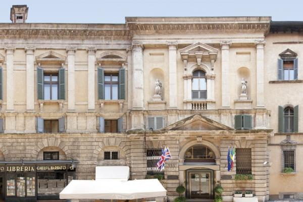 Accademia Hotel фото