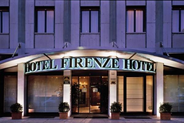 BEST WESTERN Hotel Firenze фото