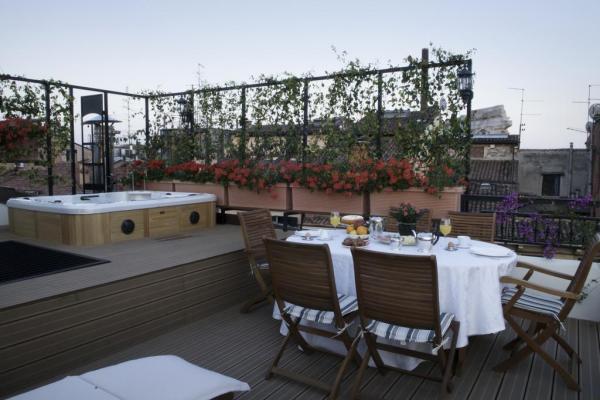 Hotel Bologna фото