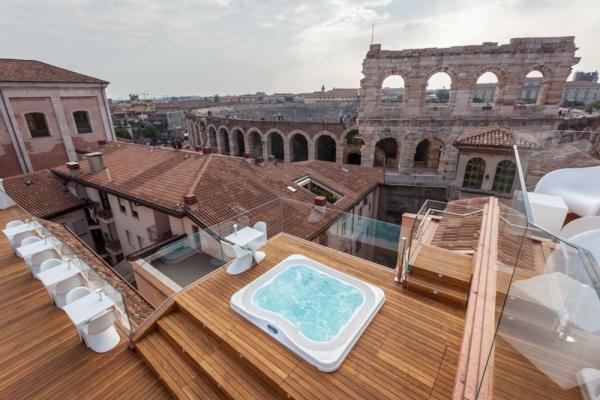 Hotel Milano фото