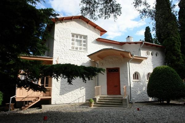 House-Museum of A.P.  Chekhov (Belaya Dacha) photo