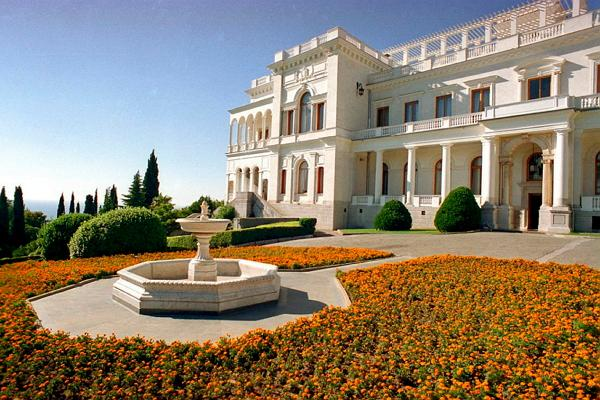 Livadia Palace photo