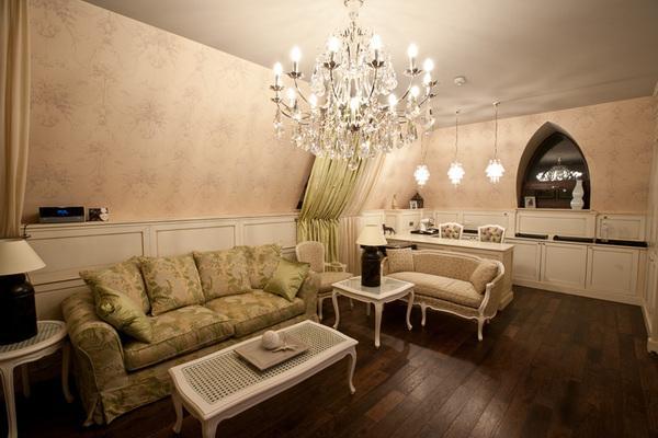 Villa Sofia Boutique Hotel photo