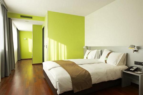 Holiday Inn Zurich Messe photo
